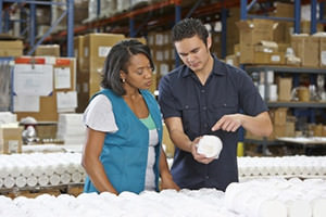Contract Packaging in St. Louis | Warehousing Services
