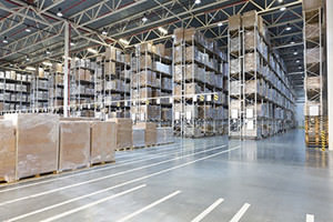 St. Louis Food Grade Warehouse Services