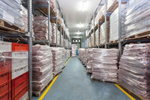 Food Service Warehouse in St. Louis