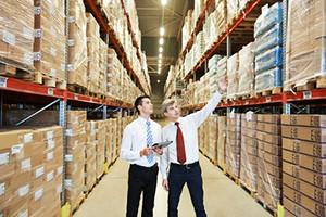 St. Louis Warehousing & Logistics Solutions
