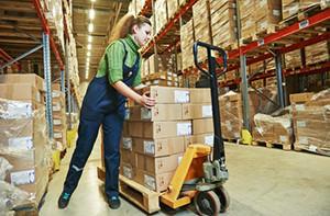 Warehouse Order Selection Methodologies in St. Louis