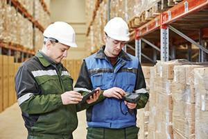 Warehousing Services | St. Louis Warehouse & Logistics Company