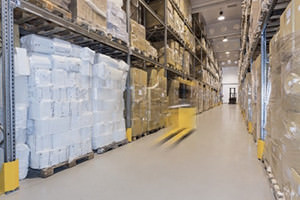 Full Service Warehousing Services in St. Louis